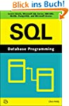 SQL (Database Programming) (2014 Edit...