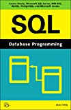 SQL (Database Programming) (2014 Edition)