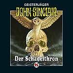 Der Schädelthron (John Sinclair 95)   Jason Dark