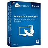 by Acronis  204% Sales Rank in Software: 201 (was 612 yesterday)  Platform:   Windows 8 /  7 /  Vista /  XP (8)  Buy new:  $79.99  $53.23  18 used & new from $47.99