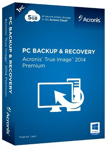 Acronis True Image 2014 Premium (Mb)