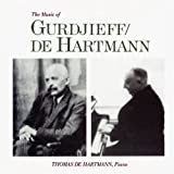 The Music of Gurdjieff / De Hartmann / G-H Records