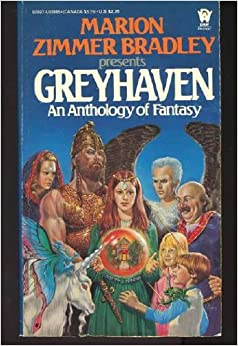 Greyhaven: An Anthology of Fantasy