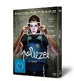Image de Poliezei [Blu-ray] [Import allemand]