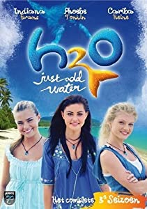 4 dvd h20 just add water season 3 dvd for H20 season 4