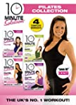 10 Minute Solution - The Pilates Coll...