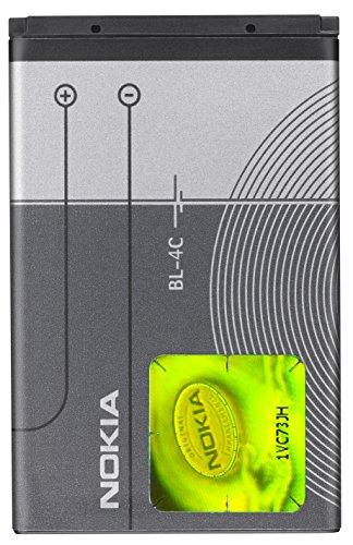 Nokia BL-4C 860mAh Battery