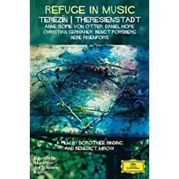 Refuge in Music: Terezin / Theresienstadt