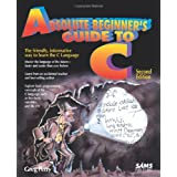 Absolute Beginner's Guide to C (Other Sams)by Greg Perry