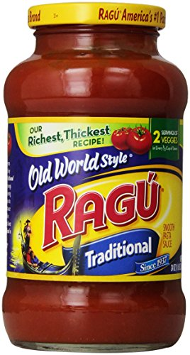 Ragu, Old World Style, Traditional, 24 oz