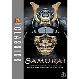 History Classics: Samurai