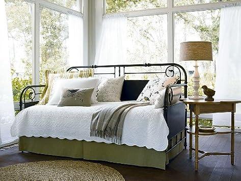 Cool Universal Furniture Paula Deen Down Home Garden Gate Day Bed