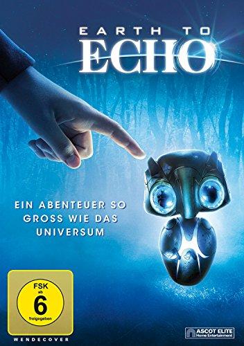Earth to Echo - Ein Abenteuer so groß wie das Universum