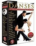 echange, troc Spécial danses : 6 méthodes simples pour des progrés spectaculaires.