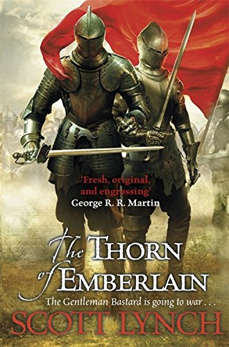 The Thorn of Emberlain (GollanczF.)