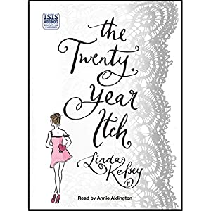 The Twenty-Year Itch Audiobook