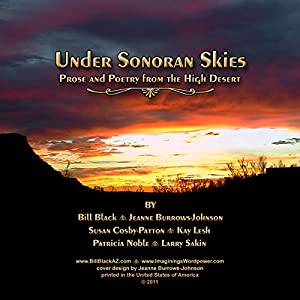 Under Sonoran Skies Audiobook