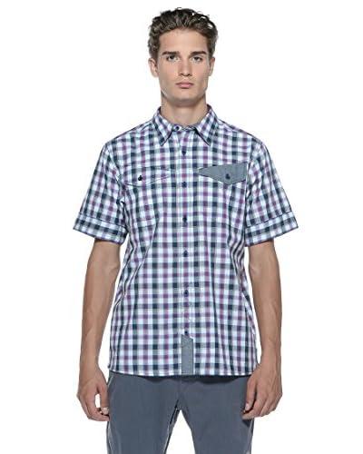 The North Face  S/S Crimp Camicia