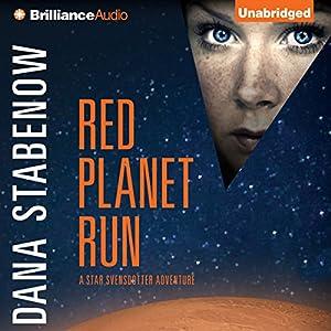 Red Planet Run Audiobook