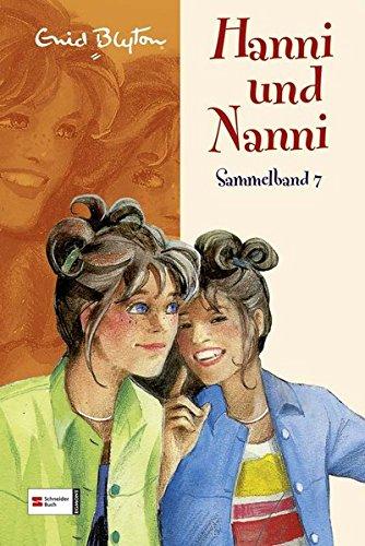 Hanni Und Nanni Sammelband 07