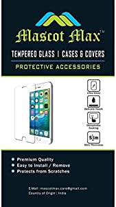 Gionee F103 pro tempered glass (Premium Tempered Glass Screen Protector 9H hardness tempered glass)