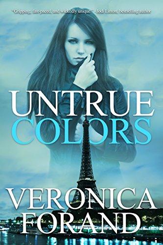 Untrue Colors by Veronica Forand ebook deal