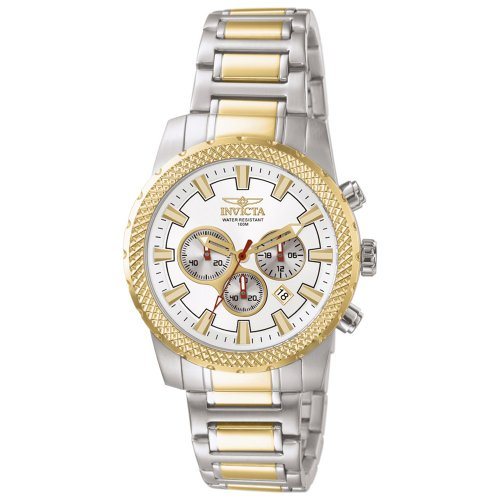 Invicta Men's II Collection Chronograph Watch #5272