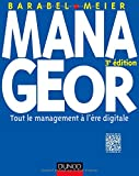 Manageor - 3e édition - Tout le management à l'ère digitale
