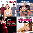 Sexual Hypnosis for Women Bundle: Unleash Your Sexual Goddess, with Hypnosis