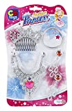 Color Baby - Blíster con joyas de princesa (37237)