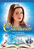 Ella Enchanted [DVD] [Region 1] [US Import] [NTSC]