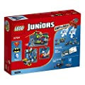 LEGO 10724 Juniors Batman and Superman Vs Lex Luthor Construction Set
