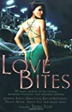 Love Bites: The Mammoth Book of Vampire Romance 2