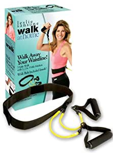 Leslie Sansone: Walk at Home: Walk Away Your Waistline!