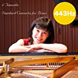 & Tomonbe: Standard Concertos for Brass 443 Hz