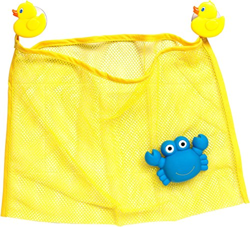 Playgro Bath Net Squirtee Set