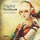 "Digital Paintbook. Volume 1von ""Roger Hassler"""