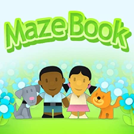 Maze Book [Download]