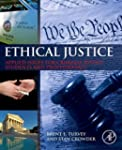 Ethical Justice: Applied Issues for C...