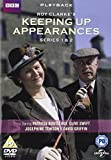 Keeping Up Appearances Series 1 and 2 [Import anglais]