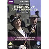 Keeping Up Appearances - Series 1 & 2 [1990] [DVD]by Patricia Routledge