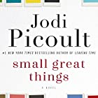 Small Great Things: A Novel Hörbuch von Jodi Picoult Gesprochen von: Audra McDonald, Cassandra Campbell, Ari Fliakos