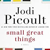 Small Great Things: A Novel | Jodi Picoult