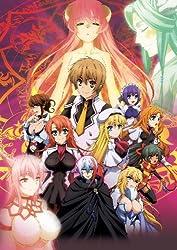 星刻の竜騎士 第1巻 [Blu-ray]