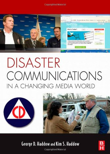 Disaster Communications in a Changing Media World...