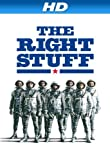 The Right Stuff [HD]