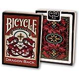 US Playing Card Company Bicycle - Pokerkarten Bicycle Dragon (sortiert)