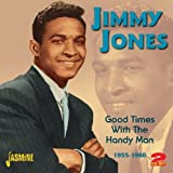 Good Times With The Handy Man 1955-1960 [ORIGINAL RECORDINGS REMASTERED] 2CD SET