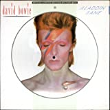 David Bowie- Aladdin Sane Limited Edition Picture Disc- Vinyl Record