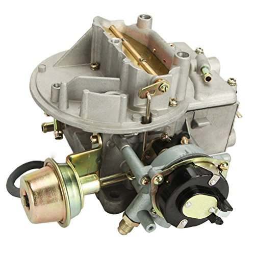 Alavente Carburetor Carb for Ford F100 F250 F350 MUSTANG 2100 2 BARREL Engine 289 302 351 JEEP 360 (Carburetor For 302 compare prices)